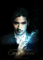 High Warlock by HousexOfxNight