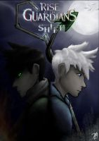 Shift Cover Competition by JannaLowe