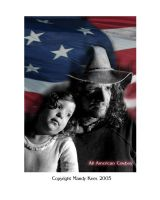 All American Cowboy by sacredspace