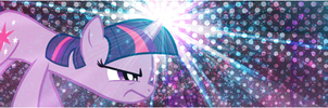 [Banner] Twilight Sparkle's Spark by Paradigm-Zero