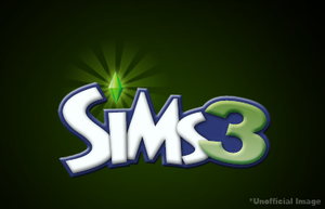 Sims 3 by ebbymac