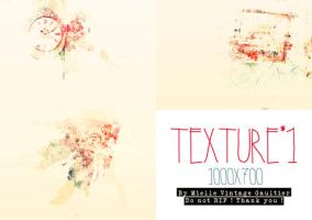 Texture Pack #1 By MielleVG by MiilkyTiger