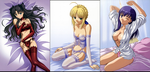Fate-Stay Night by mevan83