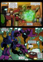Terrorcon Hunt act 1, page 2 by Tf-SeedsOfDeception