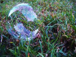 Bubble by Kyla-Nichole