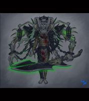 Lord of the Pit by Agreus