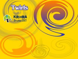Twirls 2007 by krikra