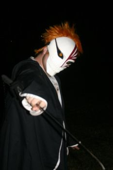 Bleach Cosplay contest. by Maseazzy