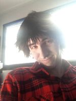 Marshall Lee: Sun Don't Bother Me by Memphiston
