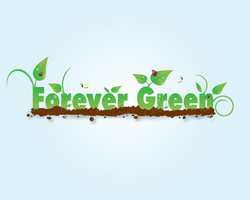 Forever Green 2 by cishkash