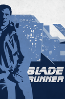Blade Runner poster by zacc-stra