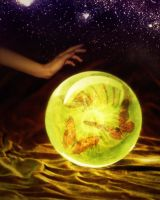 Sphere of Life by Humble-Novice