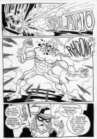 The Super League page 10 by KillAllMonsters