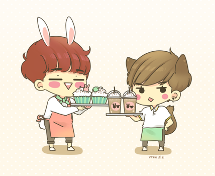 jongyu cafe by keyandsnickers