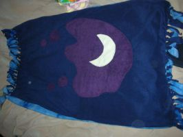 Luna Lap Blanket by Willowanderer