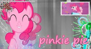 Pinkie Pie by gadoo12