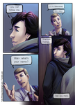 The Mysterious Case of Sherlock Holmes! Page 21 by Yuki-Almasy