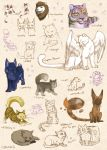 CATS by Spectrolite