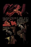 Hellblazer280 page 018 by synthezoide