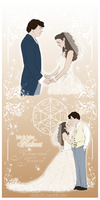 Sherlolly - Wedding by RedPassion