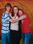 Lucy Lawless Photo Opp! by 10animallover10
