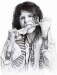 STEVEN TYLER by AS-Fox