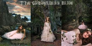 The Wilderness Bride by cristiantownsend