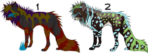 Design Adopts -Closed- by piceouswings