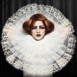 Circus queen by lucylle