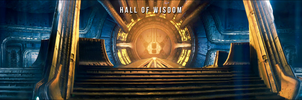 Hall Of Wisdom - Destiny Panoramic by leaks4you