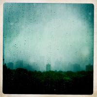 Dreaming City by intao