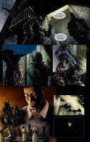 Nightwing: Fundamentals pg. 3 by RayDillon