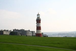 Lighthouse I by witchfinder-stock