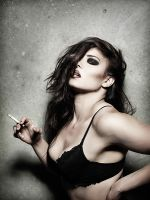 Smokin Hot by Miss-Mulisha