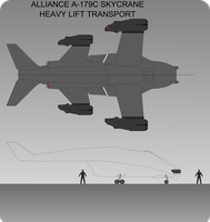 Alliance Skycrane-WIP 1 by Jon-Michael-May