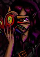 You've met with a terrible fate, haven't you? by Mimibert