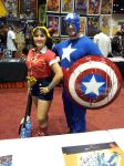 Mega Con Orlando 2014 25 by nickleboy