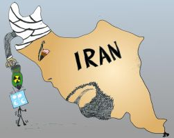 Iran threatens OPEC and Gulf States by optionsclickblogart