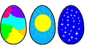 Mlp foal egg adopts! by star4567980