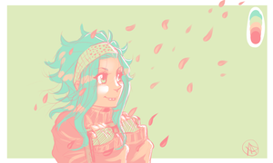 Palette Challenge by PUUY