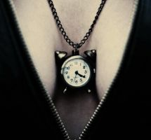 Time will show me by AmurgDeToamna