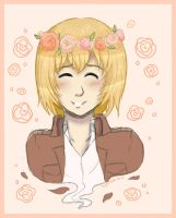 Armin~ by Pastel-Circus