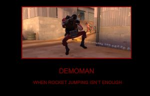 TF2: DEMOMAN by Kyuubi-The-Night-Fox