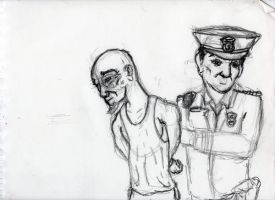 busted by slothsart