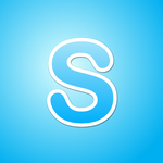 Skype Sticker Icon by TrabzonSport