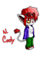 Com - N. Cody by Any1995
