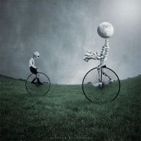 Dreaming in the moonlight by Alshain4