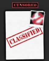 CLASSIFIED! by PL125