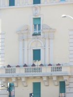 Rome Architecture by ShipperTrish