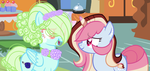 Seriously, I loved your mane! by NykaWolfs